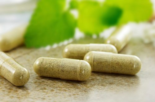 lyme disease supplements and herbs